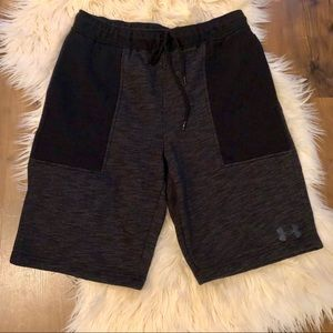 Under Armour Fitted Coldgear Shorts